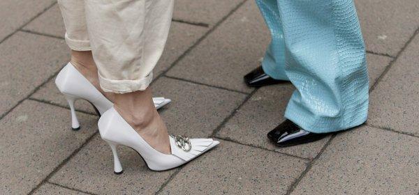 Street Style: единствените СЕДЕМ модела обувки, от които се нуждаем това лято