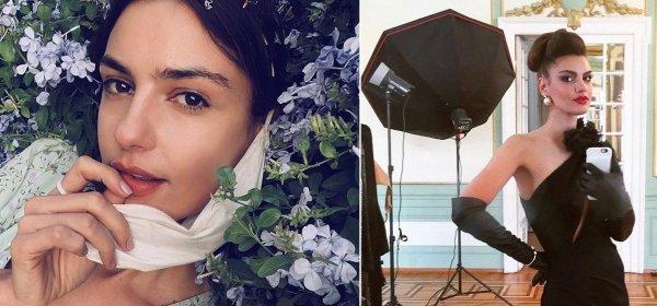 Beauty Starter: Розмари Тишер, 36 going 16