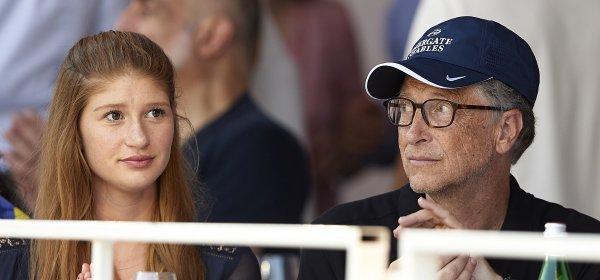 Дженифър, скромната дъщеря на Бил Гейтс, откровено за детството и баща си
