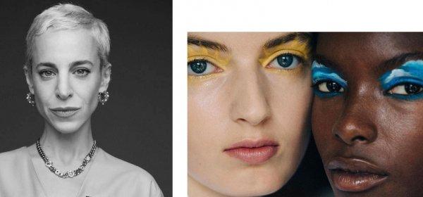Beauty Starter: триковете на Роми Солеймани, повелителката на най-сияйните визии