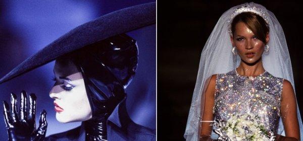 Най-емблематичните haute couture моменти в историята