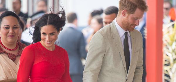 Как да омаеш принц: скандалната биография изпада в детайли