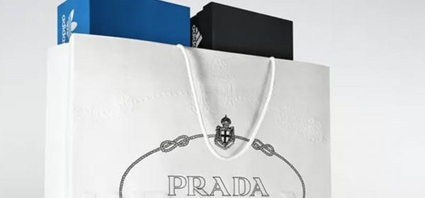Какво ново: нещо като Prada, нещо като adidas...