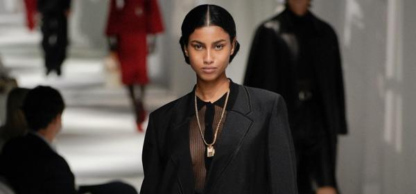 Fendi, SPRING 2021 READY-TO-WEAR