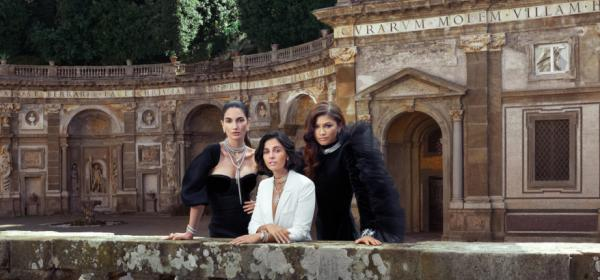 Новите бижута на Bvlgari: mai troppo