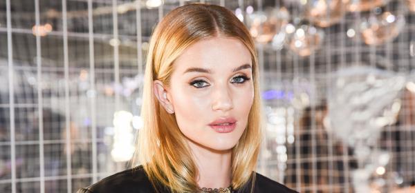 Fashion Starter: Роузи Хънтингтън-Уайтли в пълно модно снаряжение, Есен 2020