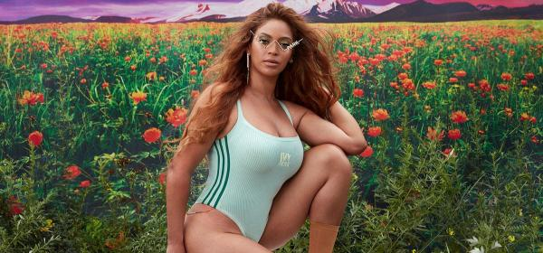 Beyonce и Adidas: Очаквано добра комбинация