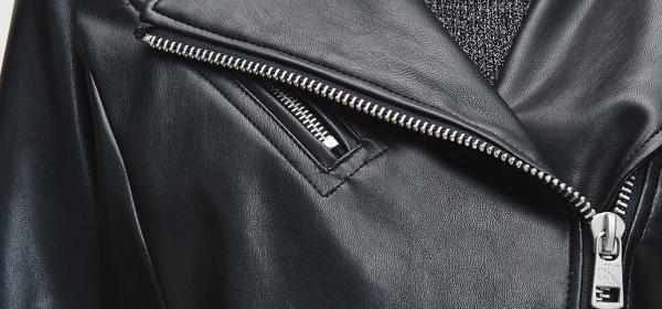 CK Jeans: MOTO Inspired от глава до пети!