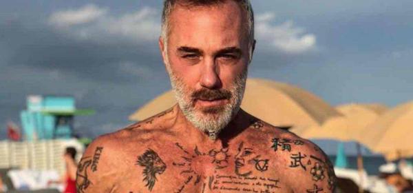 53-годишният танцуващ милионер Джанлука Ваки стана татко