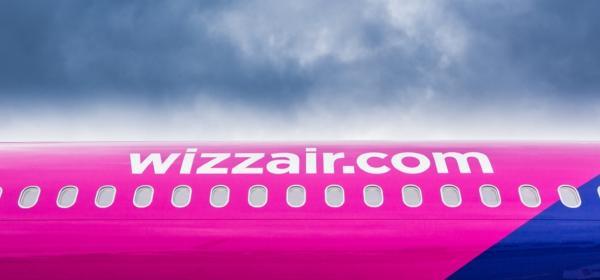Мега оферта за Хелоуин: 50%* отстъпка само днес от Wizz Air