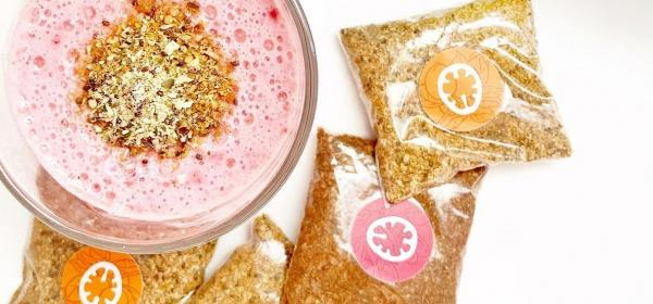 За щастливи и здравословни зимни сутрини - закуска за шампионки