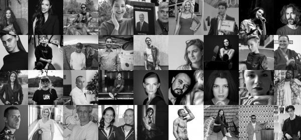 Топ 50 на най-красивите българи за 2020-та година