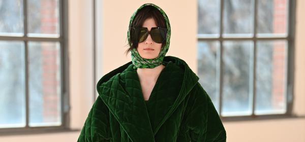 Max Mara, Fall 2021, READY-TO-WEAR