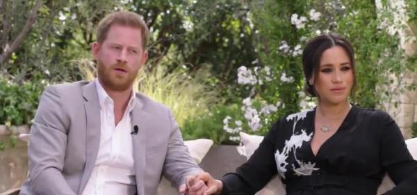 Интервюто на Меган и Хари при Опра се очертава като ТВ-събитието на годината