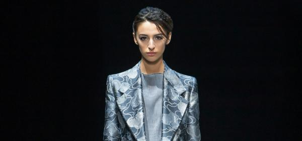 Giorgio Armani, Fall 2021, READY-TO-WEAR