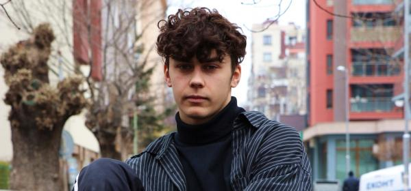 My Style: Кевин Костов, момчето танц
