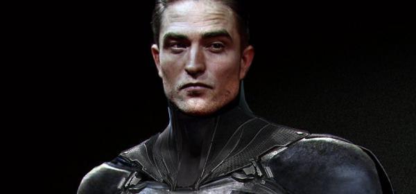 Петъчна доза секс: Новият Батман, Робърт Патинсън