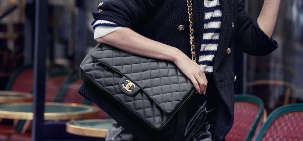 Вечната класика Chanel 11.12 с нова кампания от Инес и Винууд и София Копола