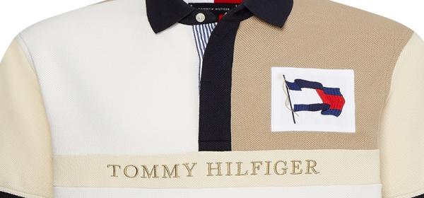 Tommy Hilfiger Polo Shirt, без който не искаме лято