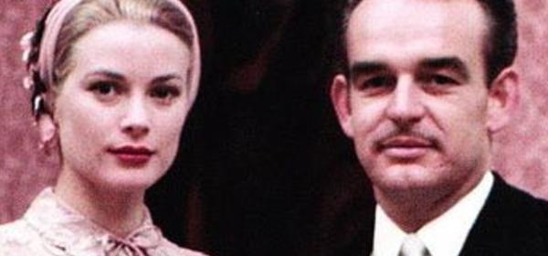 Розовата сватбена одежда на Грейс Кели - неизвестна, но божествена