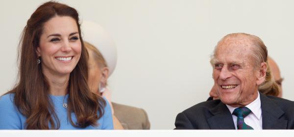 Royal family: защо Филип цял живот остана принц, а Кейт ще бъде кралица