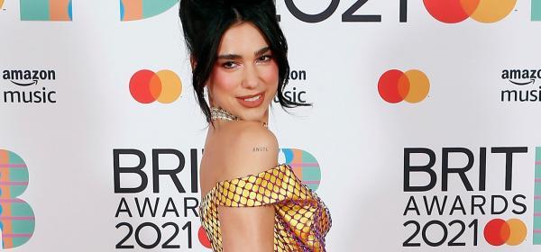 11-те най-добри тоалета - Brit Awards 2021