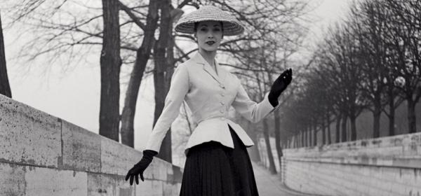 Запознайте се: Катрин Диор, обожаваната сестра, самата Miss Dior