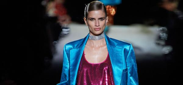 Tom Ford, Spring 2022, READY-TO-WEAR