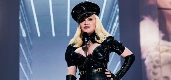Мадона и дупето й на MTV VMA 2021 или как да подлудиш Twitter за ден