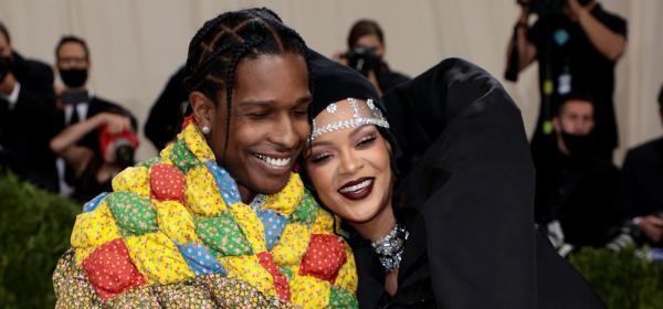 Най-красивите двойки на Met Gala 2021 и какво облякоха