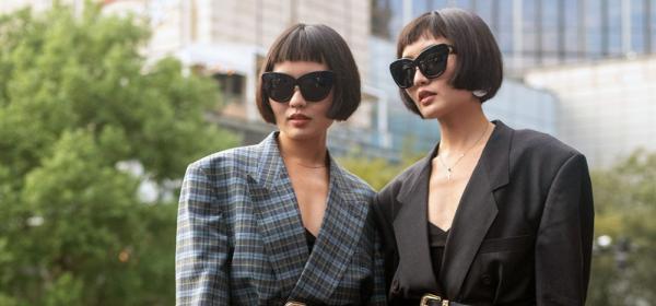 Street Style вдъхновения: Седмица на модата в Шанхай SPRING 2022