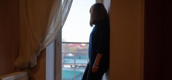 """УНИЦЕФ: COVID-19 и лошото психично здраве на децата и младите хора - само  """"върхът на айсберга"""""""