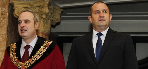 АСТРО прогнозата на View Sofia: Кой ще е новият президент на България