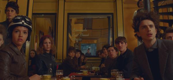 Да надникнем зад кулисите на новия филм на Уес Андерсън, The French Dispatch
