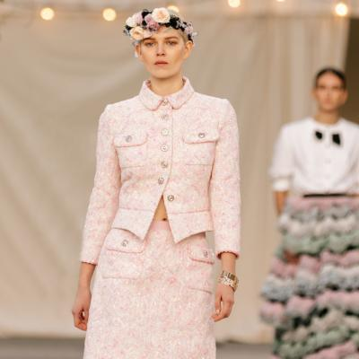 Chanel, SPRING 2021 COUTURE