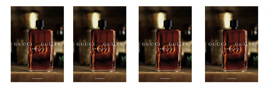 We love: Джаред Лето и неговото Gucci Guilty Absolute