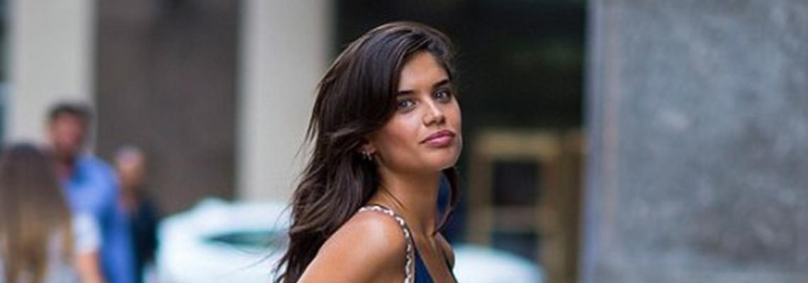 Секси, по-секси, ангелчета: Красавиците на Victoria's Secret на проби в Ню Йорк