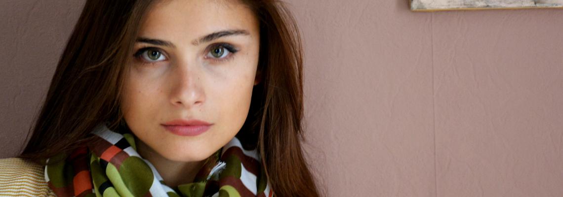 Новите АРТ лица: Анелия Мангърова