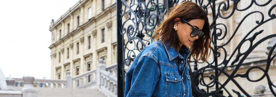 Street style вдъхновения: Седмицата на модата в Париж