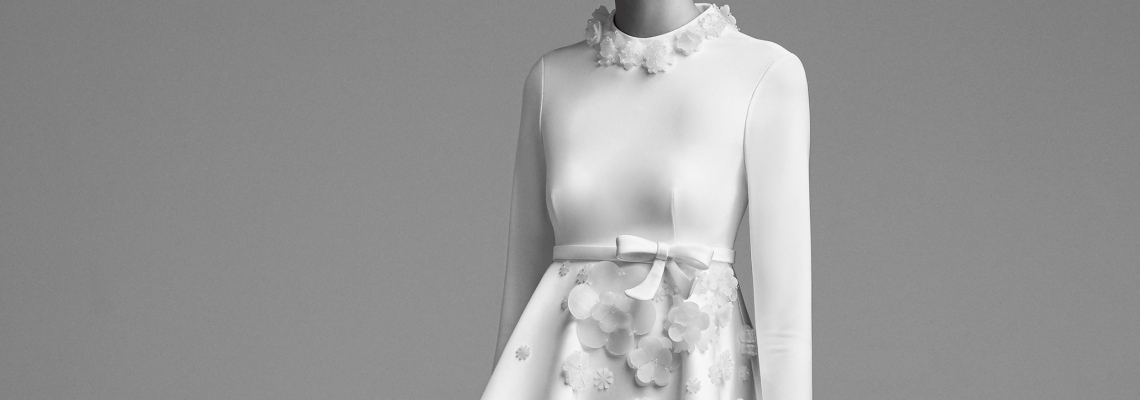 Bridal Fall 2018: Viktor&Rolf