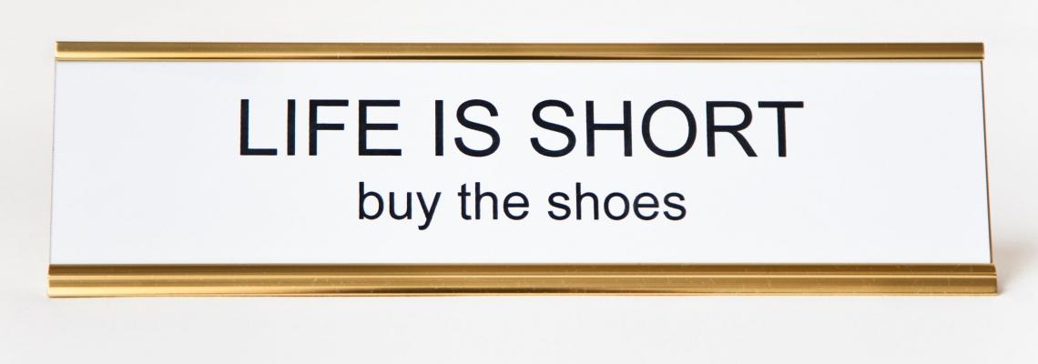 LFW: Най-доброто от обувките