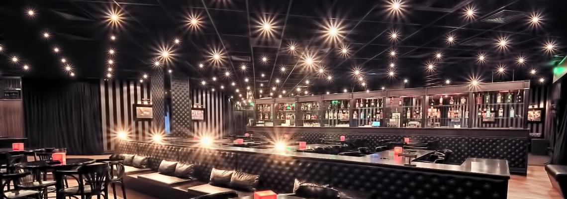 Страстите се разгарят на 9 ноември в Sofia Live Club
