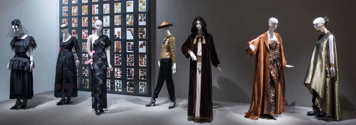 Околомодно пътешествие: 5-те музея за мода, които ТРЯБВА да посетите!
