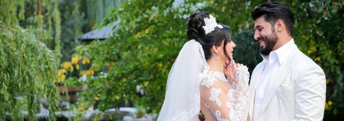 Фики Стораро се ожени!