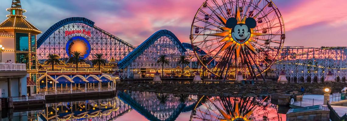 VIVACOM и Disney подаряват пътуване до най-щастливото място на Земята