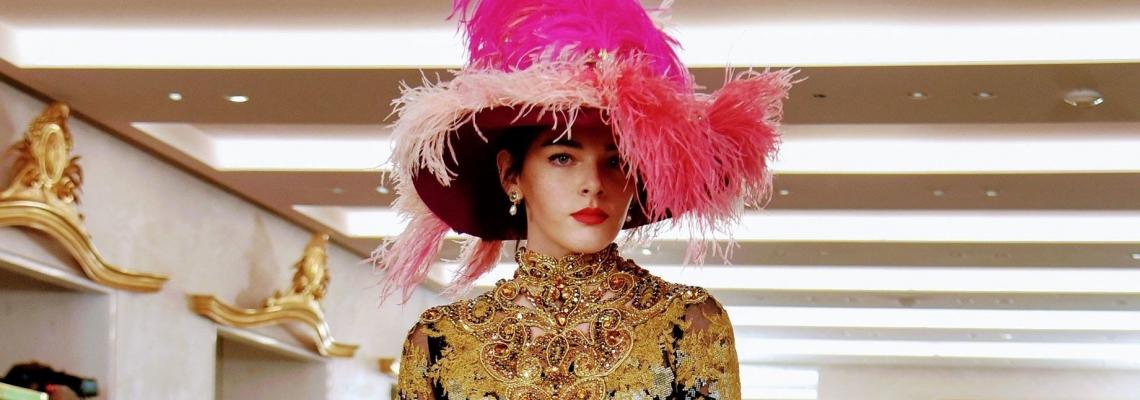 Dolce & Gabbana: Alta Moda-та на модата!