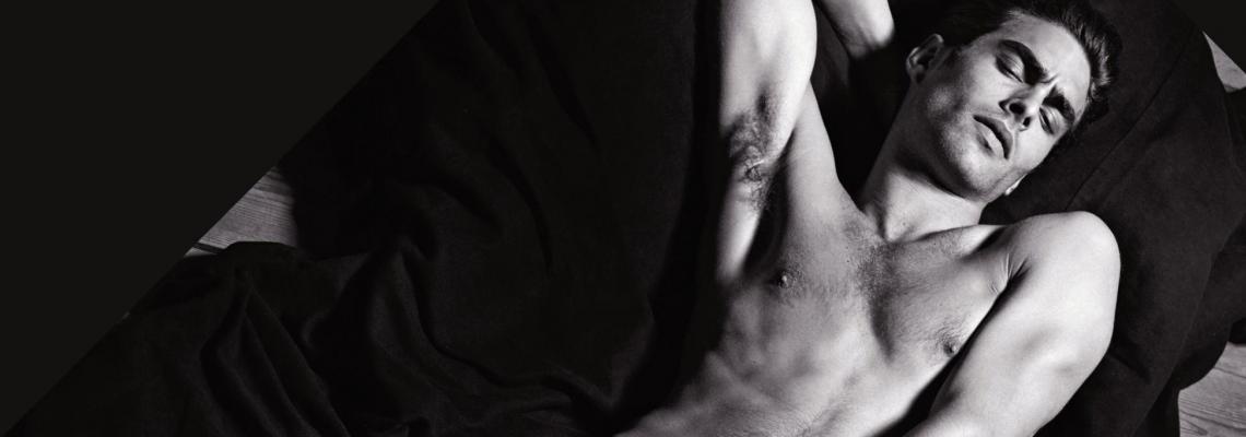 Петъчна доза секс: Джон Кортахарена