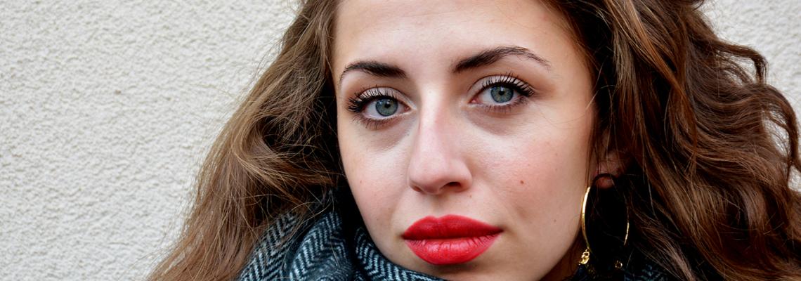 Новите АРТ лица: Мария-Елена Дерменджиева