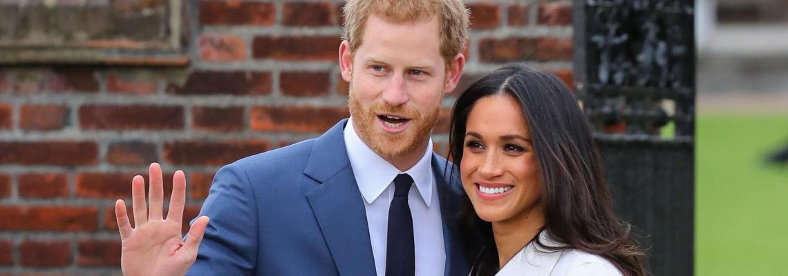 Ясна е датата на кралската сватба #2! Ето кога Хари и Меган ще си кажат