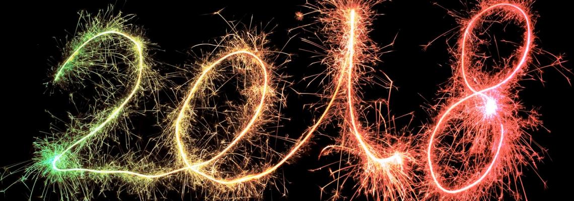 Party Mood: Новогодишните снимки на звездите